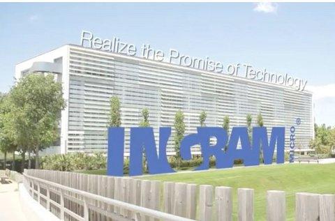 Sede de Ingram Micro