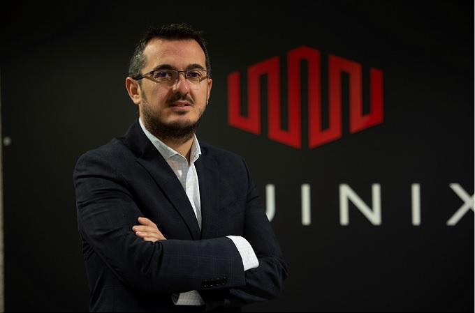 Ignacio Velilla, Managing Director de Equinix en España