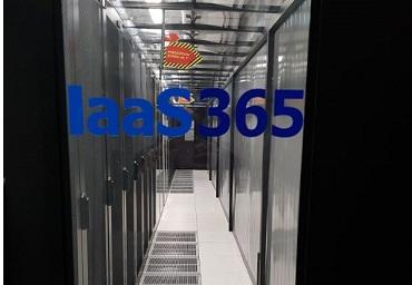 Iaas365 en Global Switch