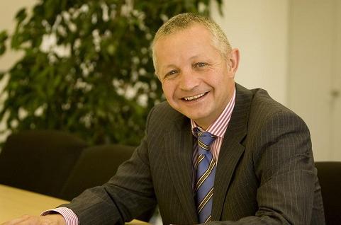 Eloy Fustero, director de Desarrollo de Negocio de Qualcomm en España.