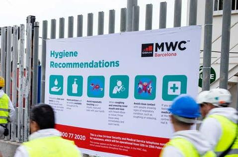 La GSMA presenta un Plan de salud y seguridad para el MWC21