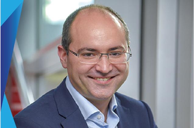 Mario Rodríguez , presidente de Ausape