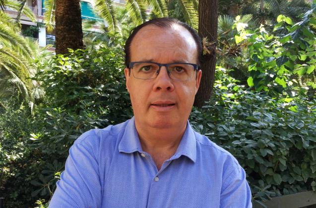 Antoni Anglada, director de Social You.