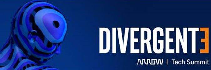 Arrow Divergente