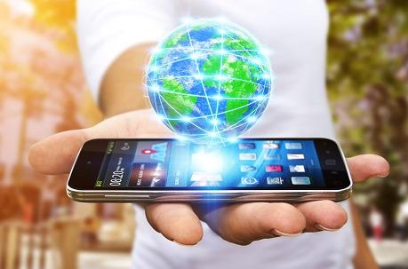 Radiografía nacional de la conexión a Internet móvil.