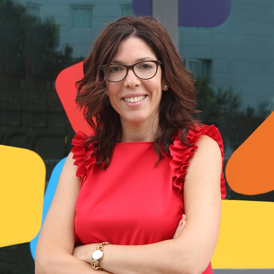 Laura Blanch, Brand & Communications Lead de Encamina.