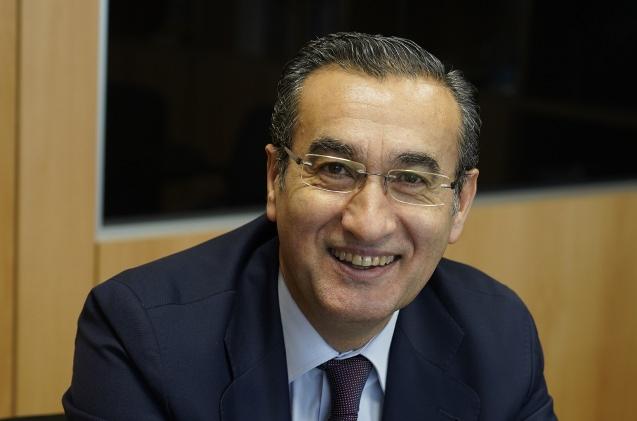 José María García, country manager de Esprinet