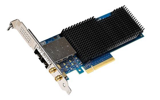 nuevo Intel Ethernet 70 series
