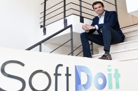 Lluís Soler, de SoftDoit.