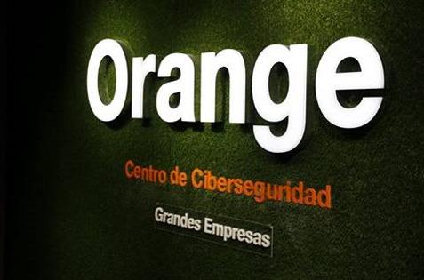 Orange crea un una SOC para grandes empresas.