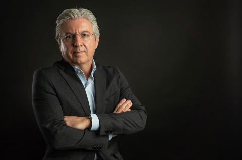 Francisco Torres-Brizuela, director de canal de NetApp en España.
