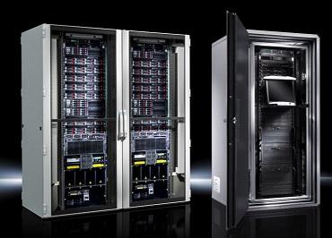 El futuro de los data centers locales privados