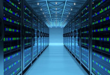 Un campo de pruebas para centros de datos