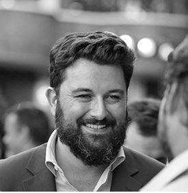 Ignacio Arrieta, director de Inegniería de Sistemas de Dell Technologies