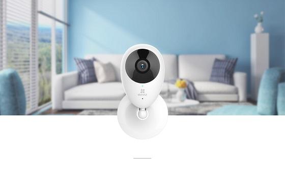 Video vigilancia residencial inalámbrica