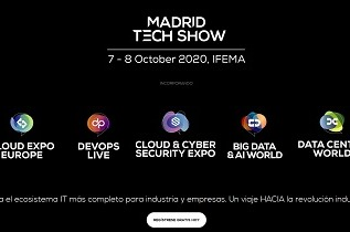 Madrid Tech Show