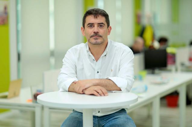 Alberto Fernández, director de desarrollo de negocio de Teamviewer