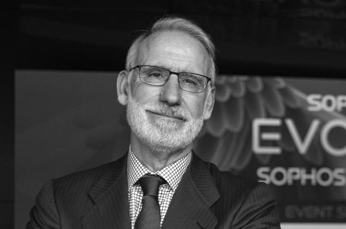 Ricardo Maté, Country Manager de Sophos Iberia