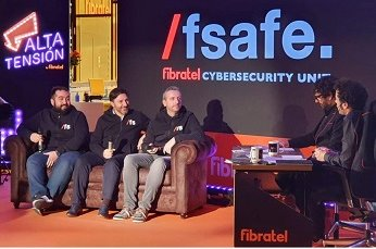 Fibratel ciberseguridad