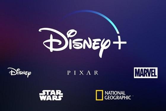 Disney Plus prepara su lanzamiento en España.
