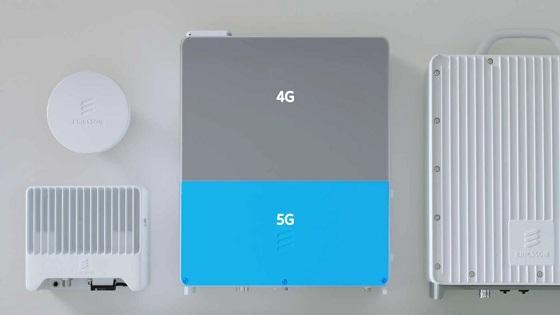 Ya está disponible Ericsson Spectrum Sharing