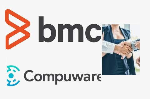 BMC Software compra Compuware