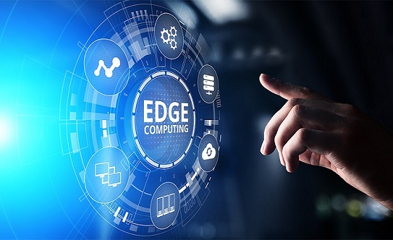 Nueva solución de edge computing de Cellnex, Lenovo y NearbyComp.
