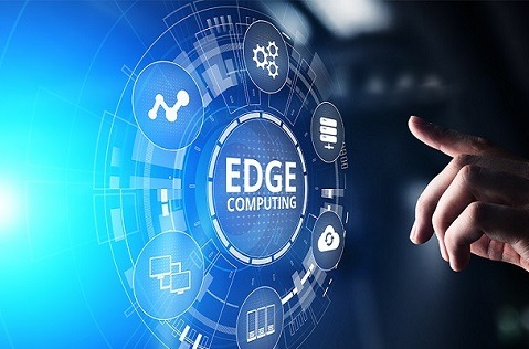 Nuevas soluciones de IBM y Red Hat de edge computing para 5G.