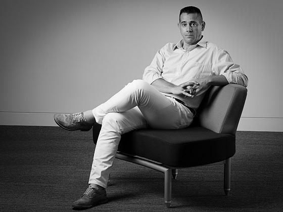 Mauricio Valdueza, NFV Strategist, Telco EMEA de VMware.