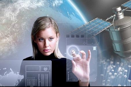 IV Beca de estudios aeroespaciales para mujeres ingenieras.