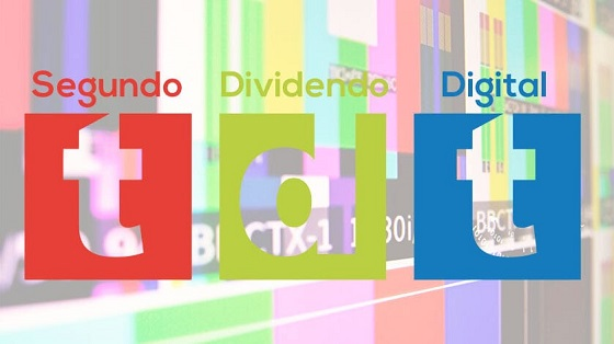 Concluye la primera fase de la liberación del Segundo Dividendo Digital.