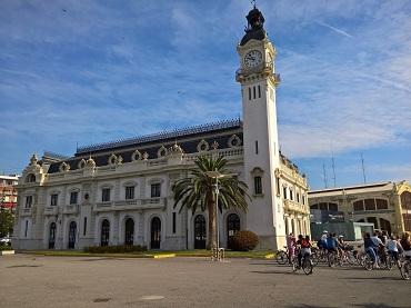 Puerto de Valencia pone al servicio de toda la ciudadanía su Archivo Histórico documental