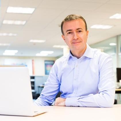 Salesforce crece el doble que el mercado del CRM