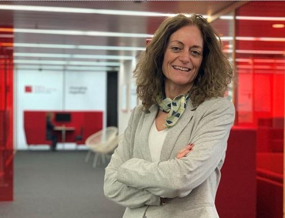 Cristina Colom, nueva directora de Digital Future Society de MWCapital.