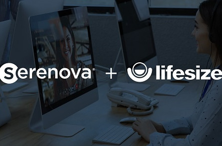 Lifesize y Serenova se fusionan.
