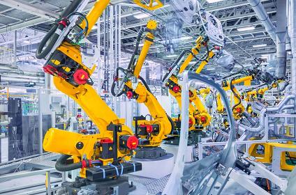 5G en Industria: 10.800 millones de dólares en 2030