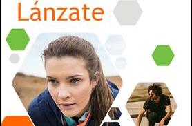 """20 proyectos finalistas de """"Lánzate"""""""