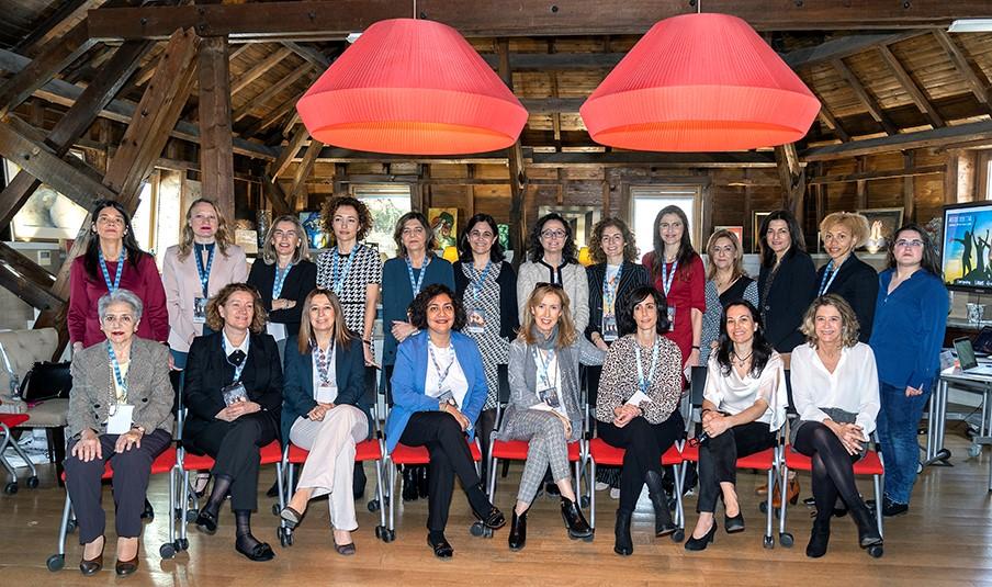 VIII Encuentro Mujeres Directivas