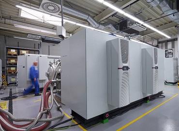 El IoT en la climatización de armarios de distribución