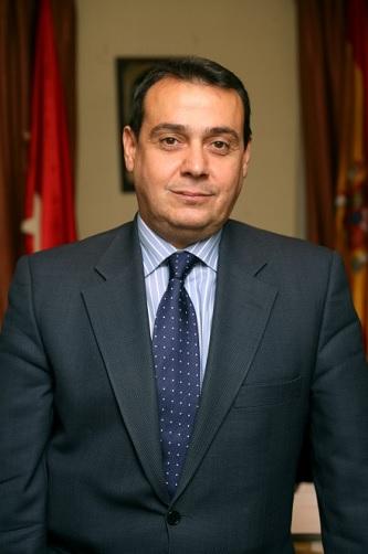 Jaime Cabrero García, Presidente del Colegio Oficial y Asociación de Agentes Inmobiliarios de Madrid (COAPIMADRID – AIM)