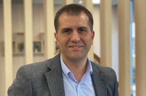 Jorge Navais, nuevo director comercial de Ericsson para Telefónica.