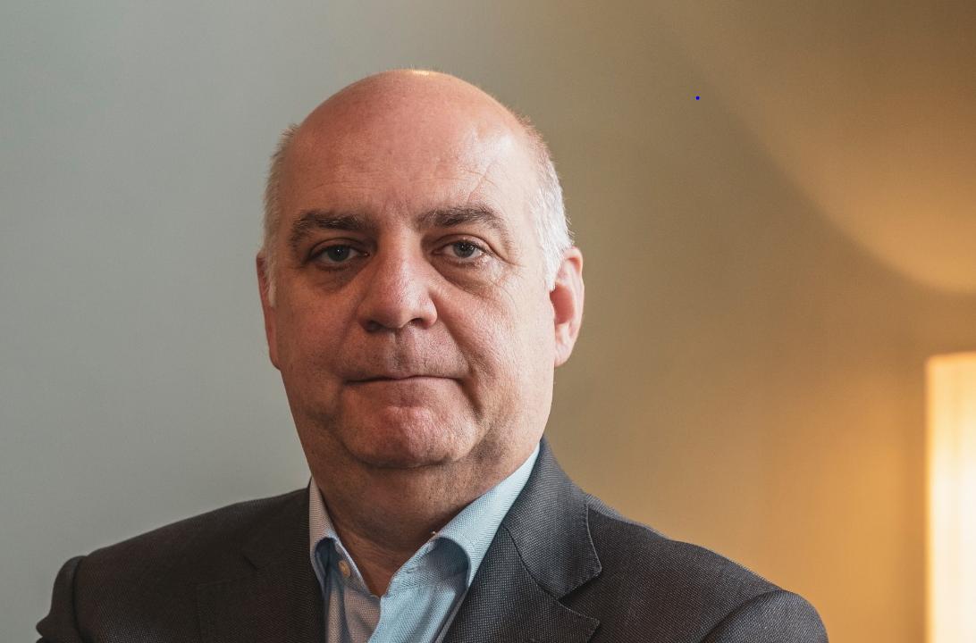 Pauli Amat, primer ejecutivo de Tech Data en España.