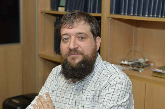 Roberto Alonso, director de cloud y business de GTI.