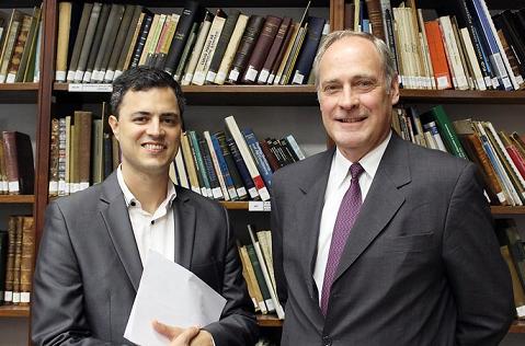 5G Americas y el Centro Argentino de Ingenieros firman un convenio de colaboración.