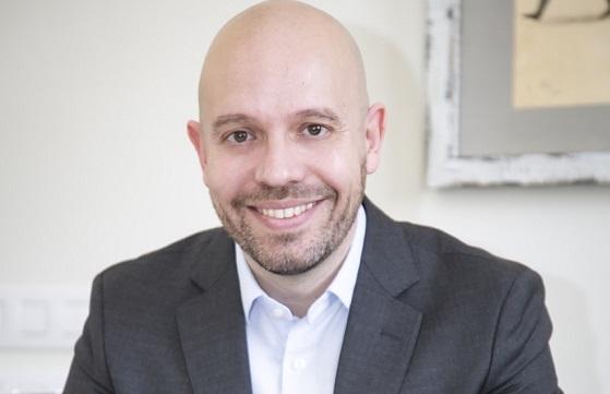 José Manuel García, Country Manager Blue Prism para España y Portugal