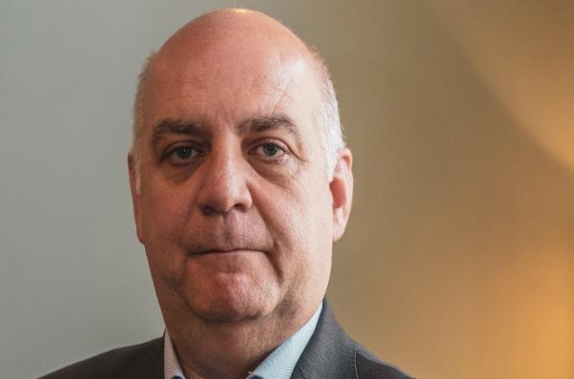 Pauli Amat, country manager de Tech Data