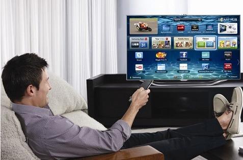 La TV de pago por Internet sigue al alza en España.