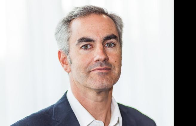 Gonzalo Echeverría, country manager de Zyxel Network en Iberia.