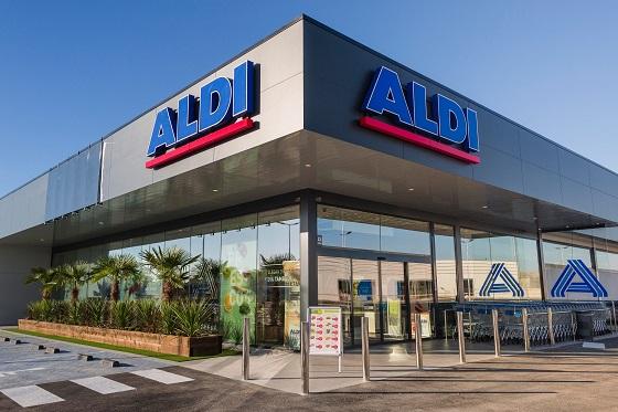 Aldi conecta todas sus tiendas y oficinas en Europa.