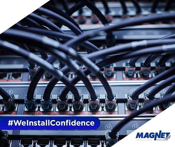 Siete beneficios del cableado estructurado para smart buildings.